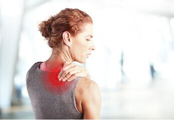 Neck Pain & Back Pain