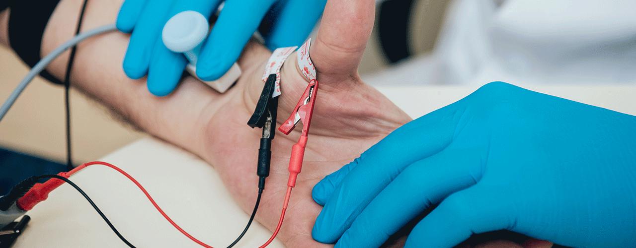 EMG/NCS Electrodiagnostics Anchorage, AK