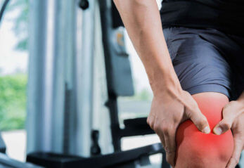 Ready to Overcome Your Hip and Knee Pain? Give PT a Try