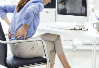 5 Tips To Cure chronic back pain