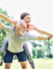 Osteoarthritis is a Pain! Physical Therapy Can Help!